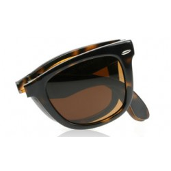ray ban pliable femme