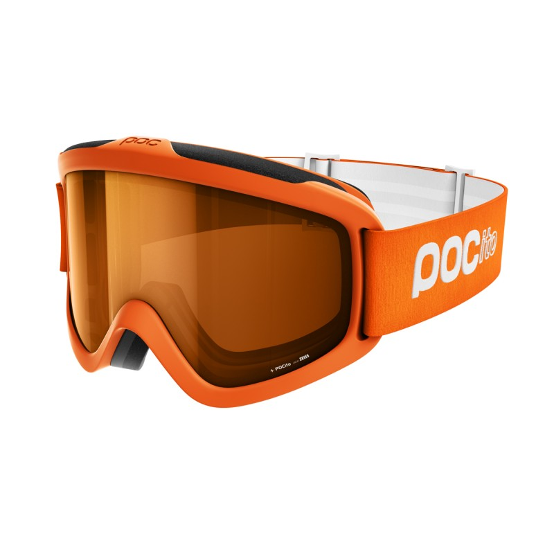 Masque de ski POC IRIS X Orange