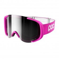 Masque de ski CORNEA rose
