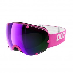 Masque de ski LOBES ROSE