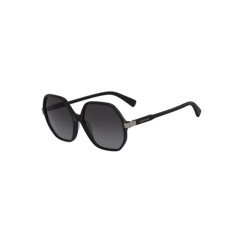 Lunettes de Soleil Longchamp LO613S Noir