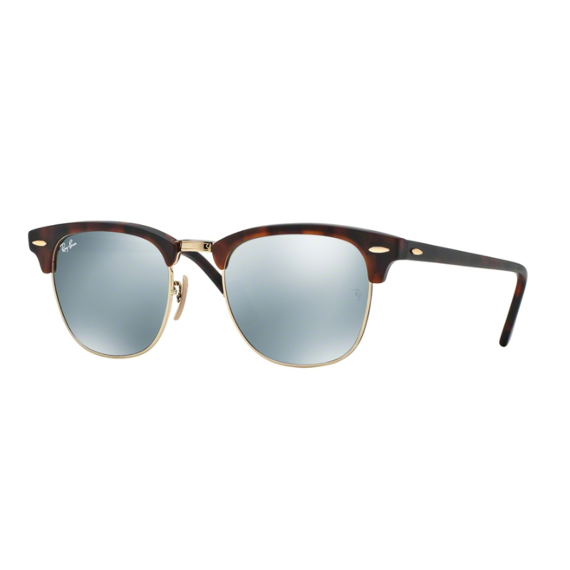 Lunettes de Soleil Ray Ban RB3016 ClubMaster