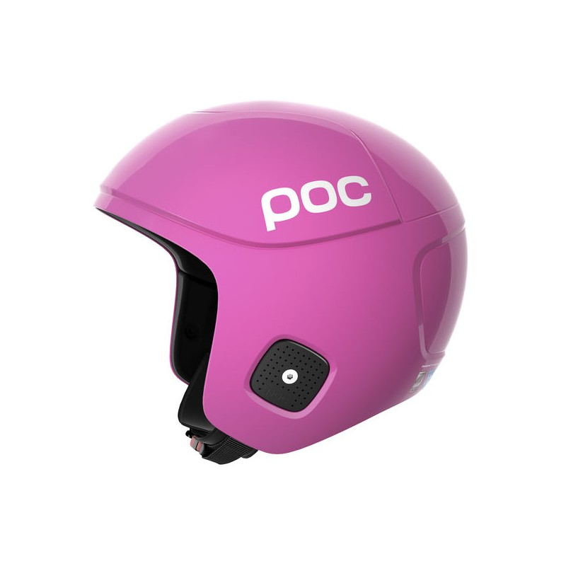 Casque de ski ORBIX X SPIN rose