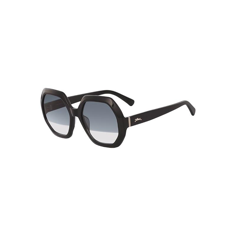 Lunettes de Soleil Longchamp LO623S Noir (001)