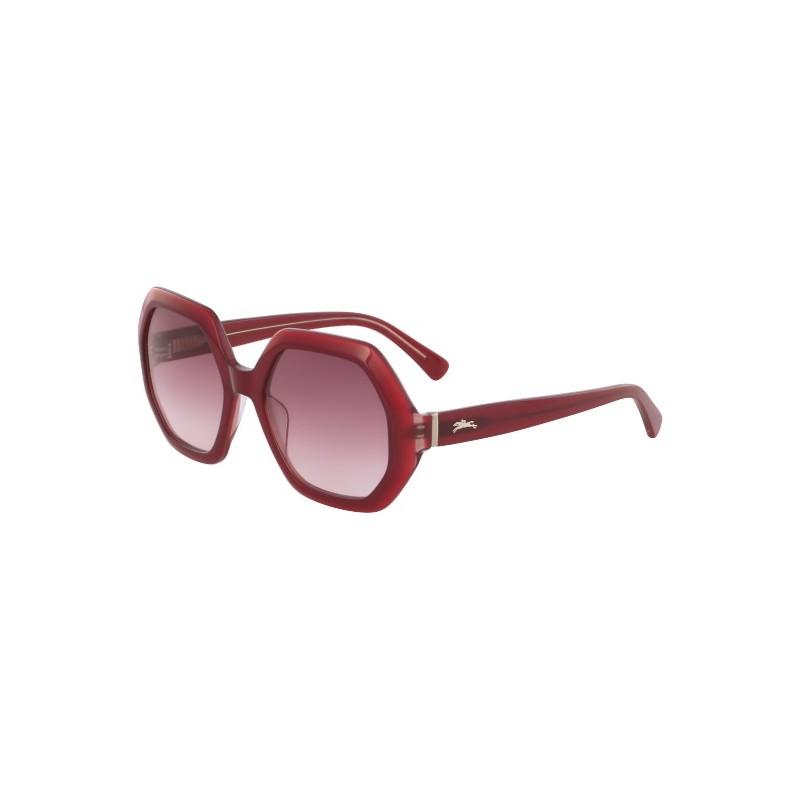 Lunettes de Soleil Longchamp LO623S Rouge (623)