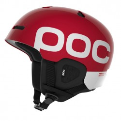 POC AURIC CUT BACKCONTRY rouge