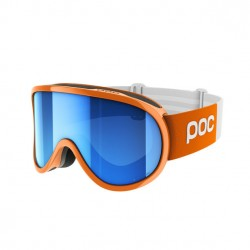 POC  RETINA COMP Clarity ORANGE