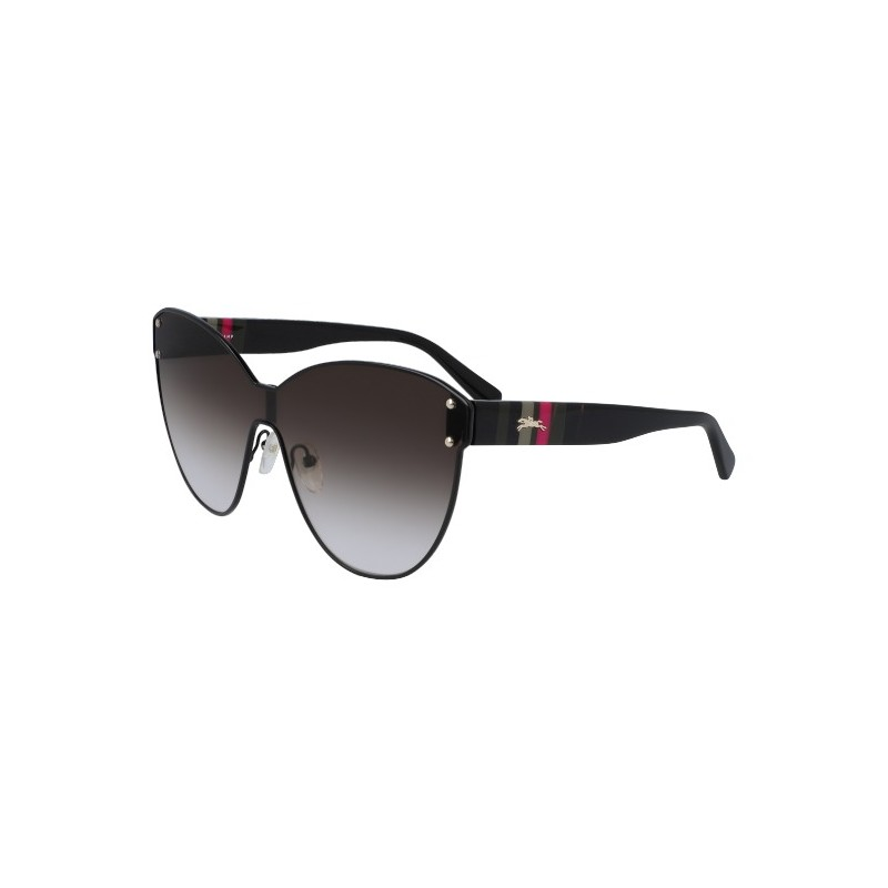 Lunettes de soleil Longchamp LO110S Noir (001)