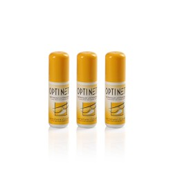 Pack de 3 spray de 35mL Optinette