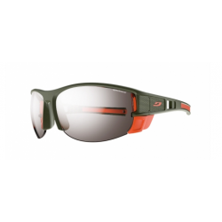 Lunettes de soleil JULBO MAKALU Asian Fit Kaki/orange