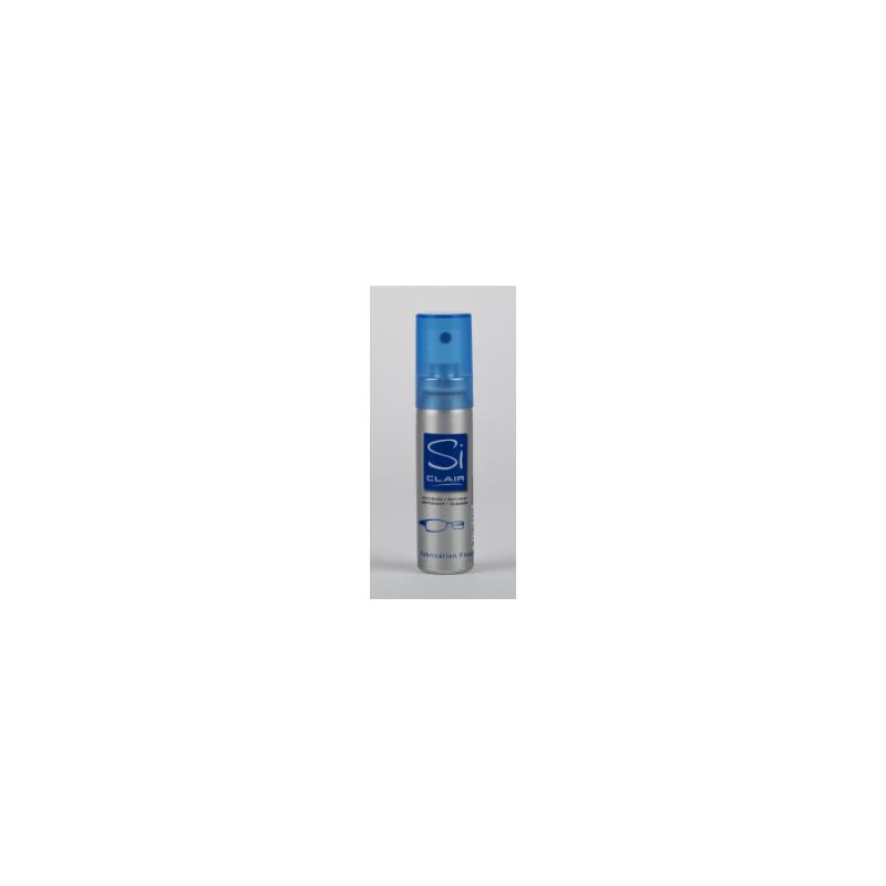 Spray Anti buée SICLAIR 22ml entretien lunettes
